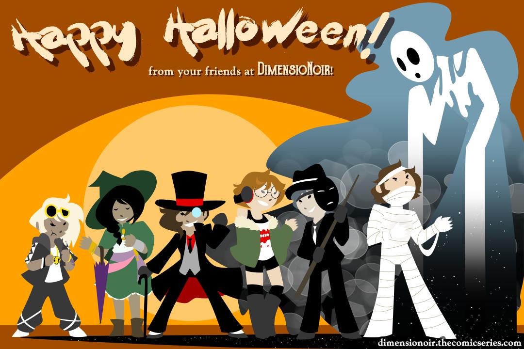 Halloween 2k17!